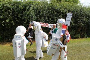 Ashington Festival 2016